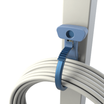Cable Clamps, Hooks, & Hangers - Gamut