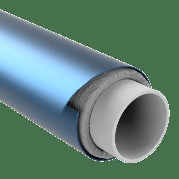 Pipe Insulation Jacketing - Gamut