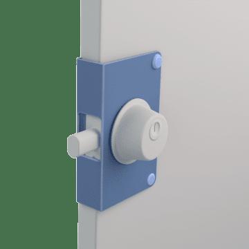 Door Reinforcers  sc 1 st  Gamut & Door Reinforcers - Gamut