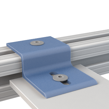 Structural Framing Extrusions & Accessories - Gamut