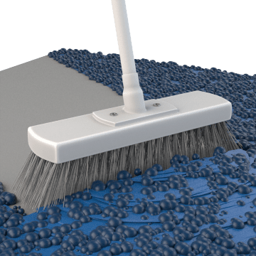 Floor Sweeping Compounds Gamut