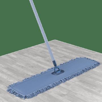 Dust Mops - Gamut