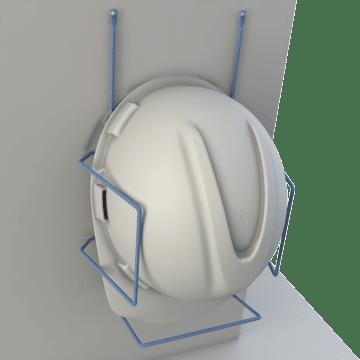 Hard Hat Accessories & Storage - Gamut
