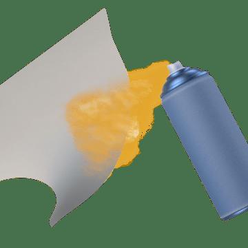 3M Scotch-Grip 1357 Contact Adhesive: Ceramic/Foam/Glass