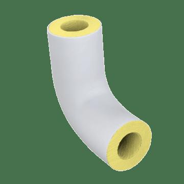 Fiberglass Pipe Fitting Insulation - Gamut