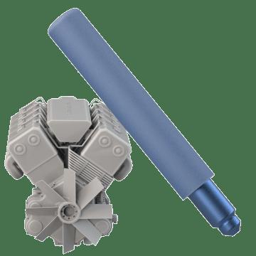 Plasma Cutters Gamut