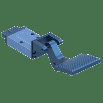 manual pneumatic directional control valves