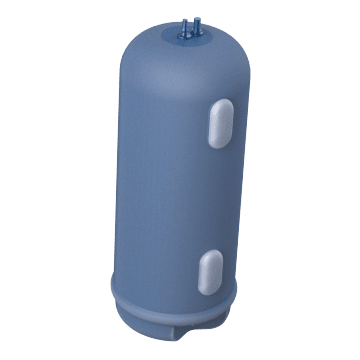 energy efficient residential water heaters