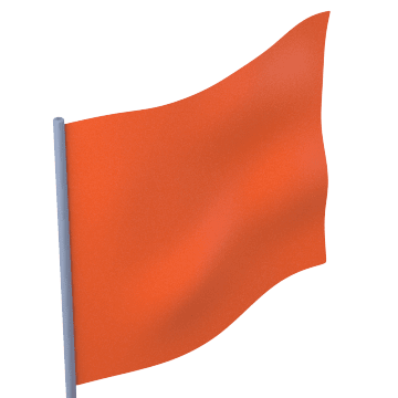 Red Flag Warning Png