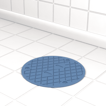 Drain Cleanouts & Cover Plates