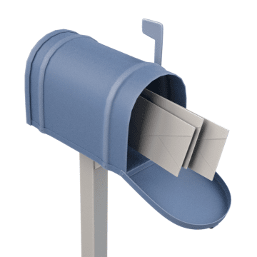 Mailboxes & Mailing Slots
