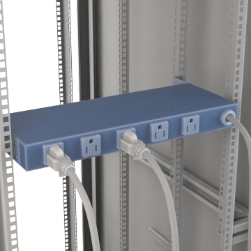 Network Rack Power Distribution Units