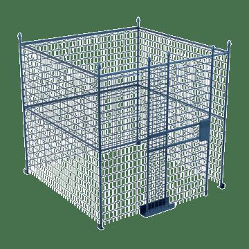 Modular Storage Rooms