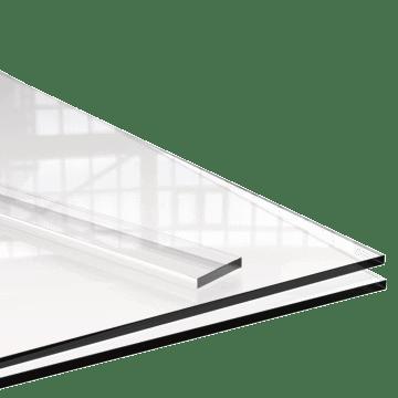 Polycarbonate Sheets & Strips