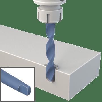 Taper-Shank Drill Bits