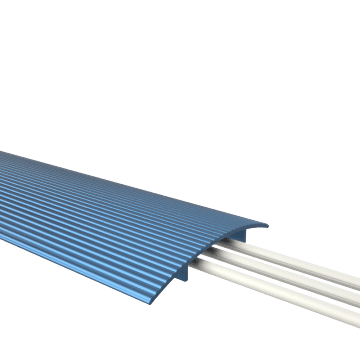 Metallic Cable Ramps