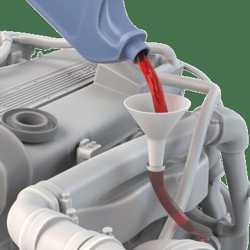 Transmission Fluids