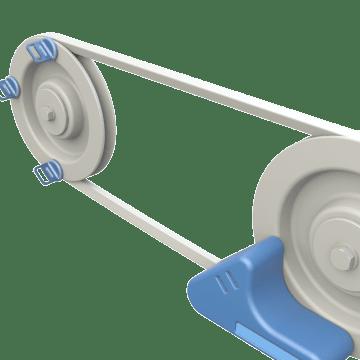 Belt Alignment Tools