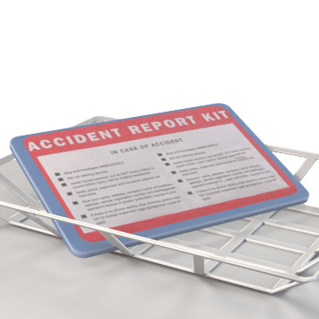 Incident Report Forms