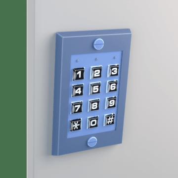 Keyless Access Controls