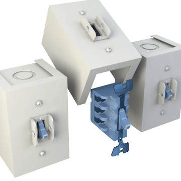 Manual Motor Switches
