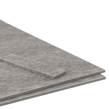 Grade F3 Wool Felt Sheets & Strips