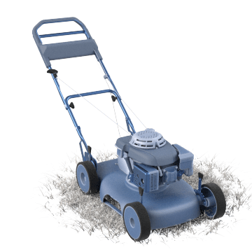 Landscaping Power Equipment