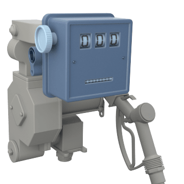 Mechanical Display Flowmeters