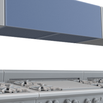 Food Service Air Handling Equipment