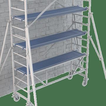 Scaffolding & Accessories