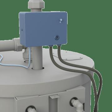 Liquid Level Monitoring