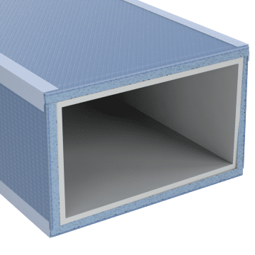 Duct Insulation Board