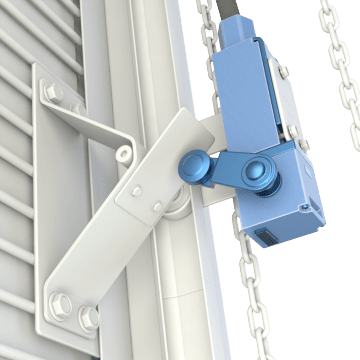 Lever Interlock Switches