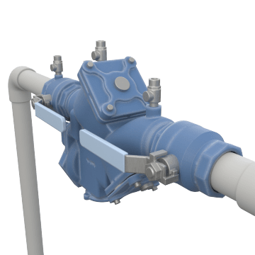 Backflow Prevention & Control Valves