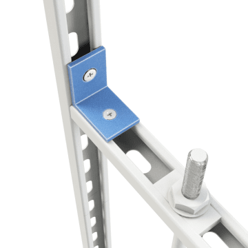 Strut Channel Brackets & Connectors