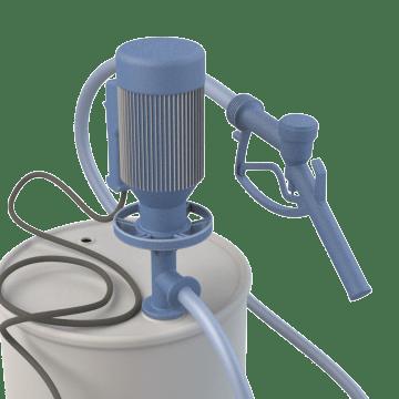 Drum & Barrel Pumps