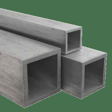 Steel Rectangular Tubes