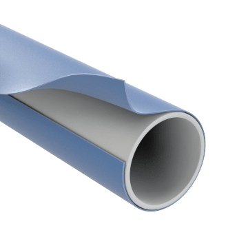 Plastic Jacketing for Pipe & Pipe Fittings