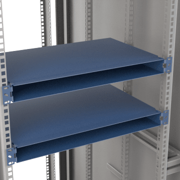 Network Rack Cable Trays & Cable Management Spools