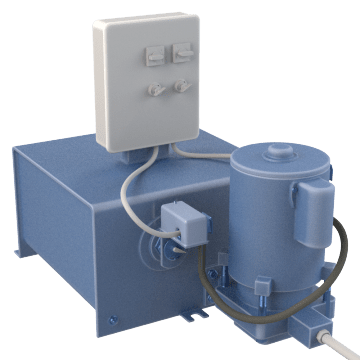 Condensate Return & Boiler Feed Systems