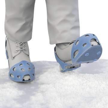 Spikes & Traction Devices
