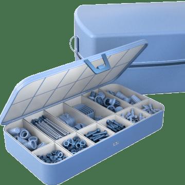 Motor Service Kits