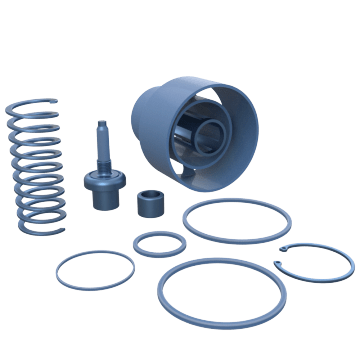 Mixing Valve Repair Kits