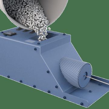 3D Printing Filament Extruders