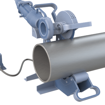 Corded Pipe Cutters