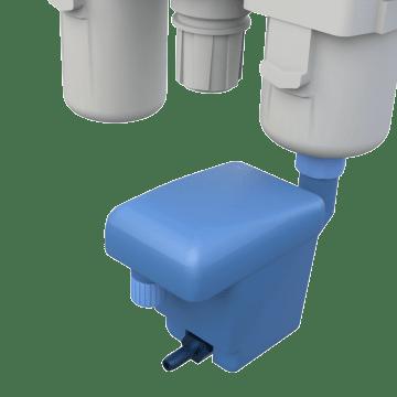 Zero Air Loss Condensate Drain Valves