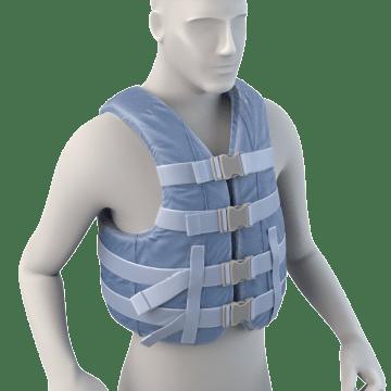 Water Rescue Suits & Vests