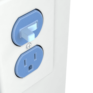 Combination Switch & Receptacle Devices