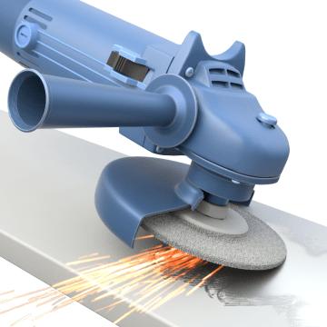 Surface Preparation & Finishing Power Tools
