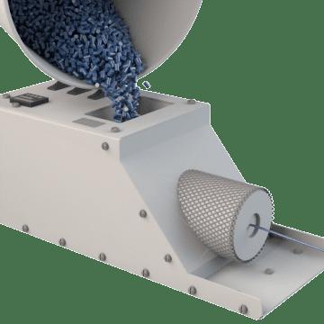 3D Printing Pellets
